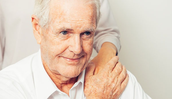 caring for an aging loved one san antonio